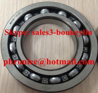 B49-7 Deep Groove Ball Bearing 49x87x14mm