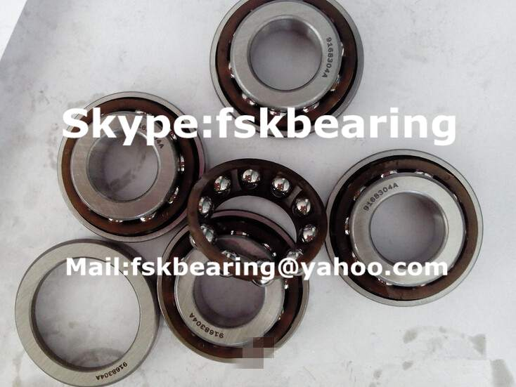 BT25-4 Steering Column Bearing 25x62x18mm