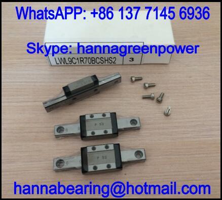 LWL15 Linear Guide Block / Linear Way 32x42x16mm