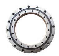 Crossed roller bearings XSA140644-N standard series 14, external gear teeth, lip seals on both sides