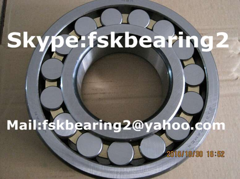 Spherical Roller Bearing 22220 CA / W33 100mm x 180mm x 46mm