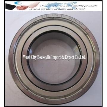 3210.2ZR.C3 Double-Row Angular Contact Ball Bearing