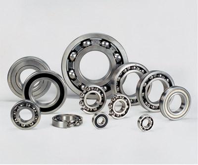 6207/CS carbon steel ball bearings
