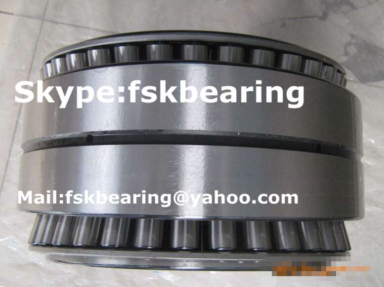 Double Row 197726K2 Tapered Roller Bearing 129x230x222mm