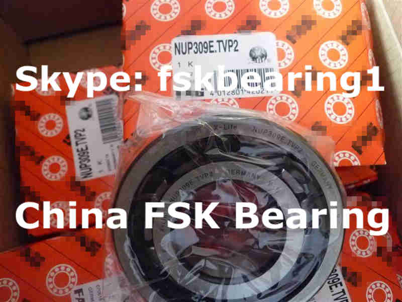 NJ2232E.M1.C4.F2 Cylindrical Roller Bearing 160x290x80mm