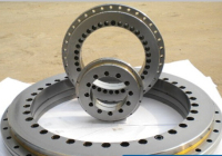 YRTS200 Rotary table bearings, YRTS200 Bearing Size200x300x45mm