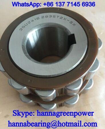 25UZ414 71-87T2 Eccentric Roller Bearing 25x68.5x42mm