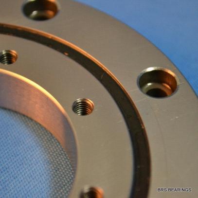 RU445G Crossed Roller Bearing for Pan-Tilts 350*540*45mm