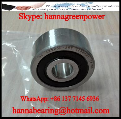 LR 5003-2RS Track Roller Bearing 17x40x14mm