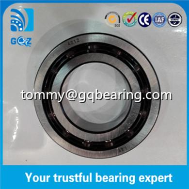 4216 4216-B-TVH Double Row Deep Groove Ball Bearing 80x140x33mm