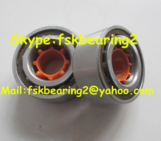 DAC30600337 Auto Hub Bearing Units 30×60.03×37mm
