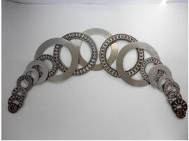 AXK120155 bearing 120*155*4mm
