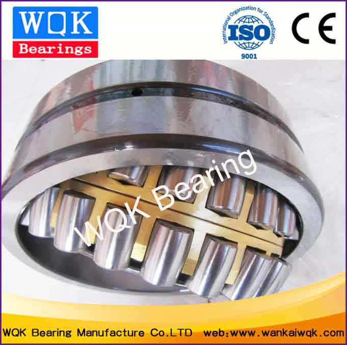 23144 MBC3 spherical roller bearing WQK bearing