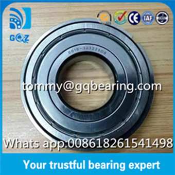 BB1B-363228DB Automotive Deep Groove Ball Bearing 35x80x21mm