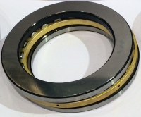 Produce 81215M/9125 Thrust cylindrical roller bearing,81215M/9125 Roller bearings size75x110x27mm