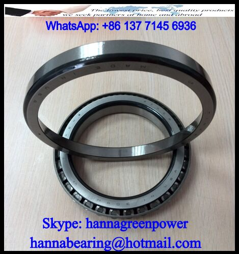 Z-548101.TR1 Tapered Roller Bearing 203.987x276.225x46.038mm