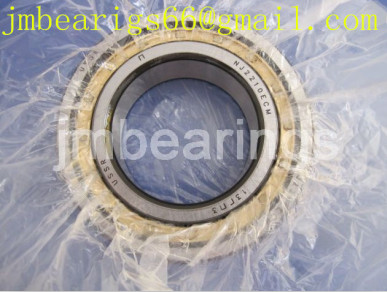 N2238EM/P6 Cylindrical roller bearing 190x340x92mm
