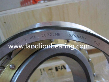 20240MB Barrel roller bearings 200*360*58mm