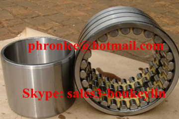 Z-512764.ZL Cylindrical Roller Bearing 145x225x156mm
