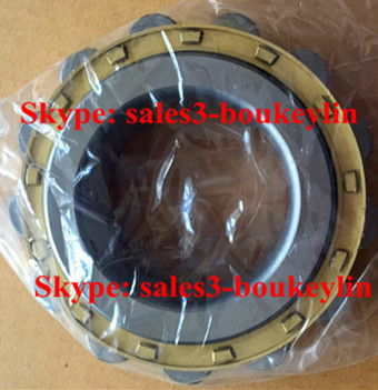 RN 209 E Cylindrical Roller Bearing 45x76.5x19mm