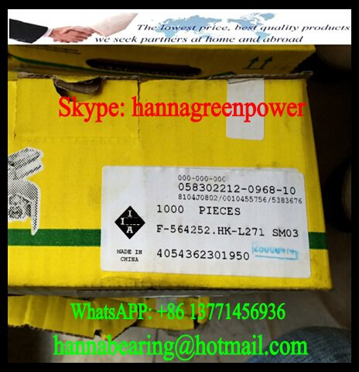 F-564252.HK Bearing