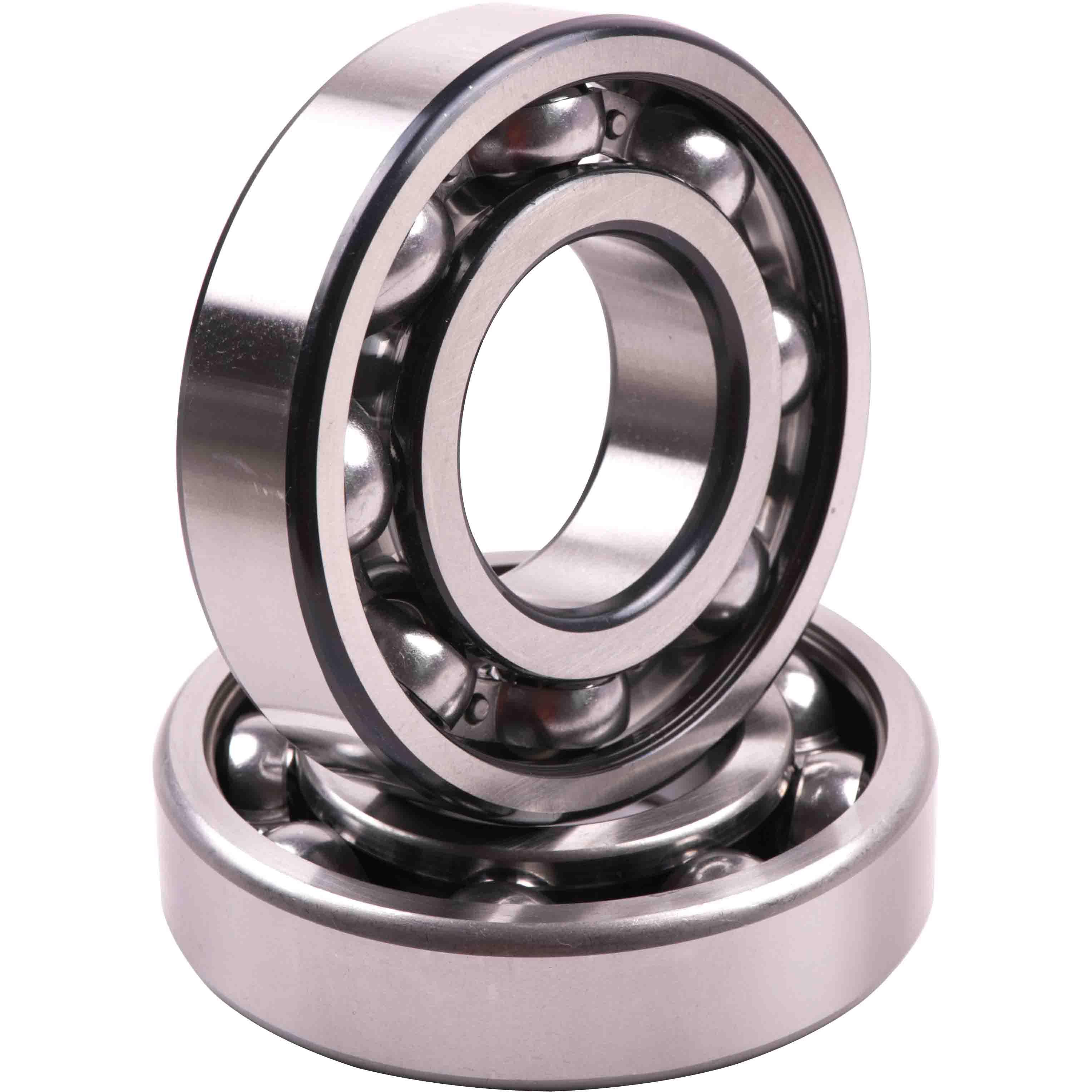 6207 deep groove ball bearing