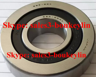 B25-224 C3P5 Deep Groove Ball Bearing 25x62x16mm