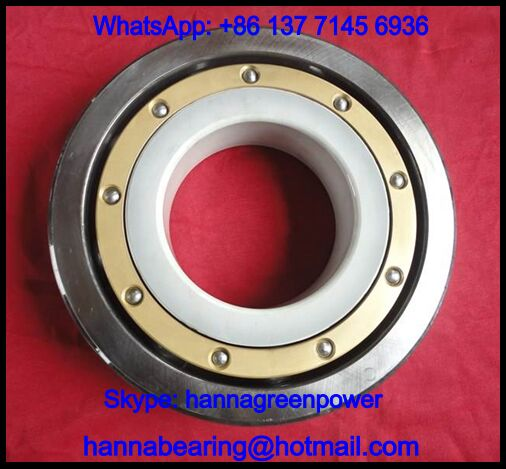 6220/C4VL0271 Insocoat Bearing / Insulated Motor Bearing 100x180x34mm