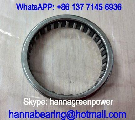 10BTM1412 Needle Roller Bearing 10x14x12mm