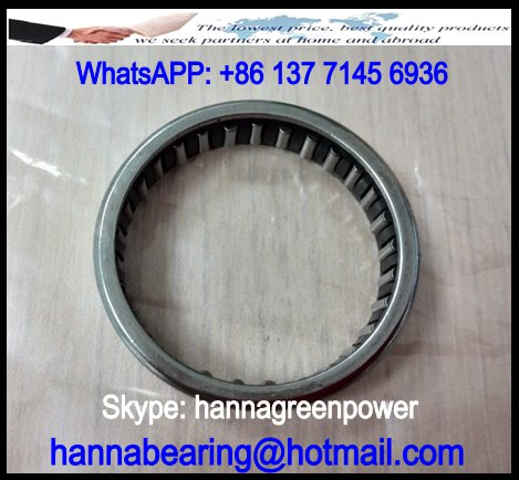 F-80599.2 Needle Roller Bearing 30x45x29mm