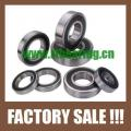 Chrome Steel Ball Bearing 6008, 6008-2RS