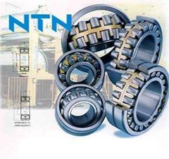 Spherical roller bearing 23272BKD1