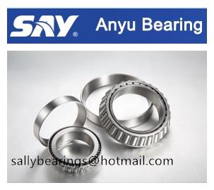 32221JR taper roller bearings factory 105*190*53