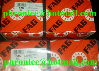F-809280.PRL Spherical Roller Bearing 100x165x52/65mm