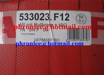 533023.F12 Cylindrical Roller Bearing 500x670x450mm