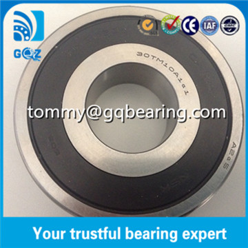 30TM10A Automotive Deep Groove Ball Bearing 30x75x20mm