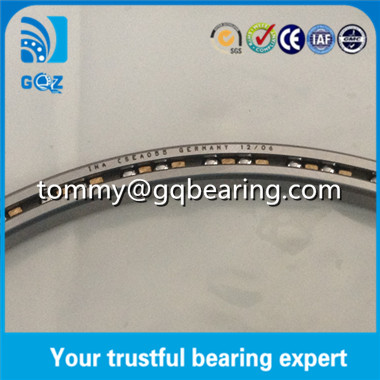 CSEA055 Thin Section Ball Bearing 139.7x152.4x6.35mm