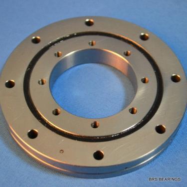 RU85UUCC0P5 medical equipment crossed roller bearings 55*120*15mm