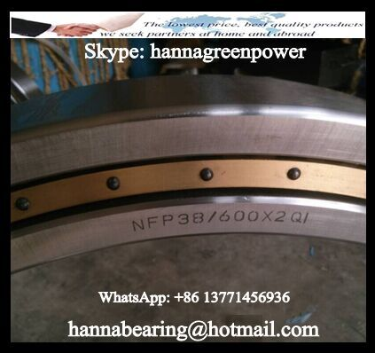 228/600 Cylindrical Roller Bearing 600x730x90mm