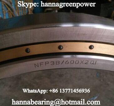 E228/600H Cylindrical Roller Bearing 600x730x90mm