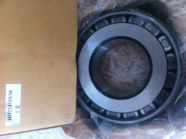 Inch taper roller bearing HH224335/HH224310
