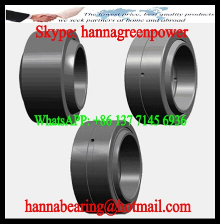 GEG90ES-2RS Spherical Plain Bearing 90x150x85mm