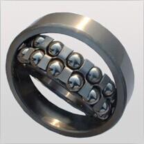 1211-KTV-C3 self-aligning ball bearing (Double row)