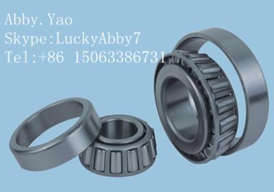 JHM522649/JHM522610 bearing 110x180x47mm