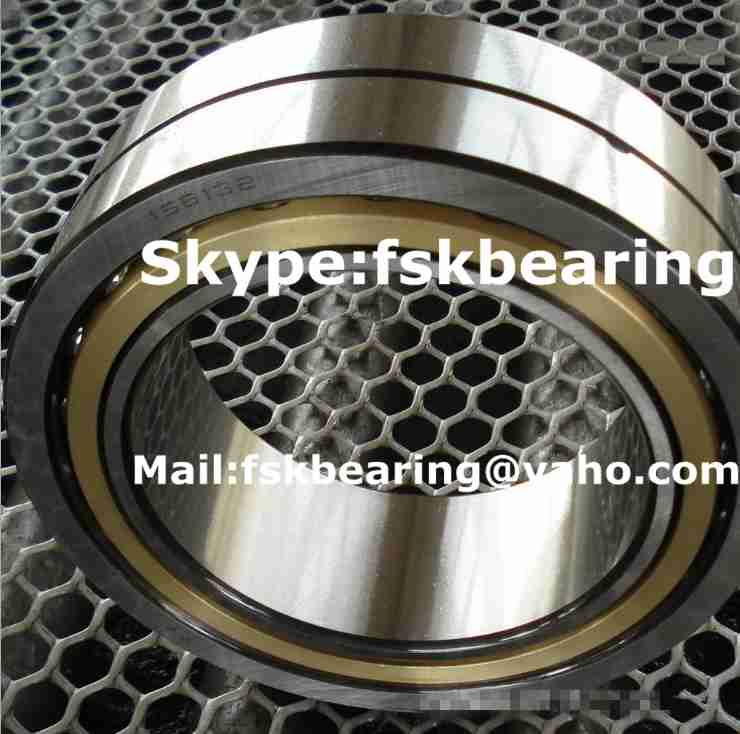 Rolling Mill 305237A(156740) Double Row Angular Contact Ball Bearing 200x280x76mm