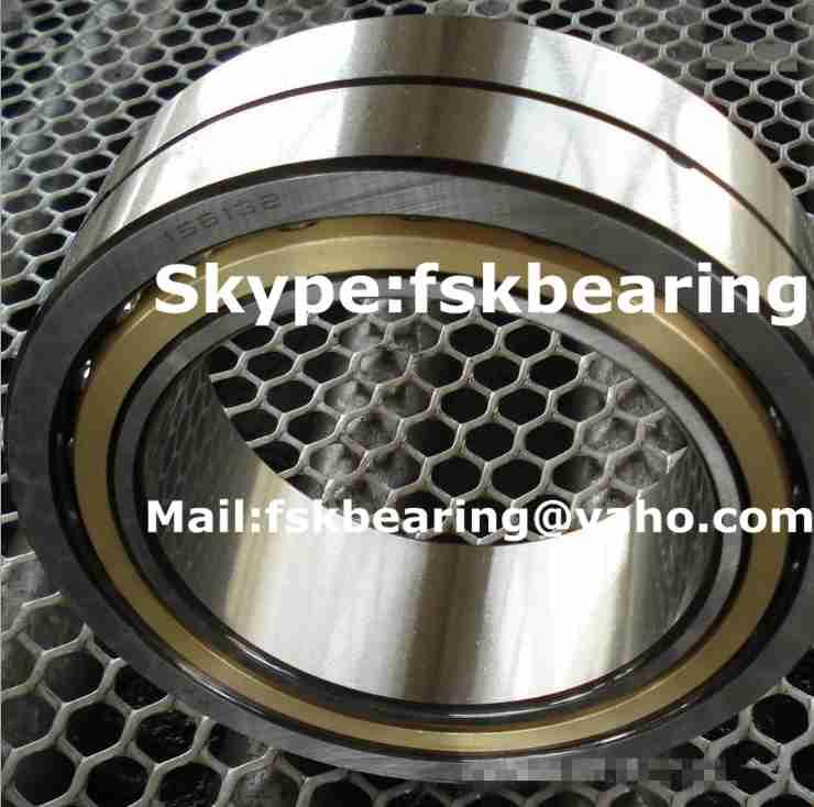 Rolling Mill 4036D(4086136) Angular Contact Ball Bearing 180x280x100mm