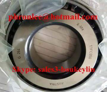 T7FC050 Tapered Roller Bearing 50x105x32mm