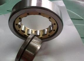 NJ2317 Cylindrical Roller Bearing