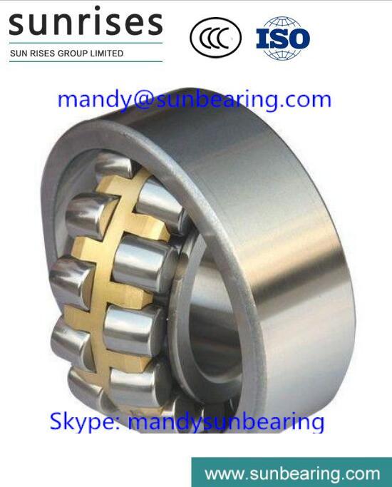 24122 CC/W33 bearing 110x180x69mm