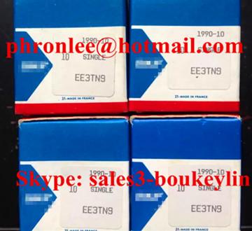 EE2TN9 Deep groove ball bearing 6.35x19.05x5.556mm